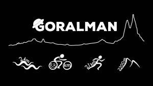 GORALMAN 2017 triatlon @ Nábrežie Or. priehrady