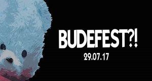 Budafest 2017 @ Nábrežie Or. priehrady