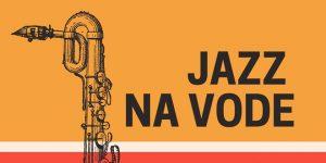 Príbehy jazzu - Martin Uherek Quartet @ Hotel Slanica