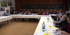 4. zasadnutie Mestského zastupiteľstva v Námestove @ Zasadačka MsÚ