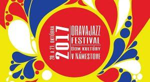 OravaJazz festival 2017 @ Dom kultúry v Námestove