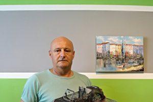 NÁVRATY - Výstava drotárskych prác a fotografií @ Dom kultúry v Námestove