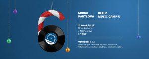 6. Vianočný benefičný koncert @ Dom kultúry v Námestove
