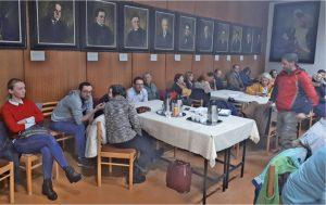 Zasadnutie Mestského zastupiteľstva @ Zasadačka MsÚ