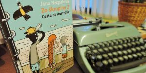 Beseda s autorkou kníh pre deti – Janou Necpalovou @ Dom kultúry v Námestove