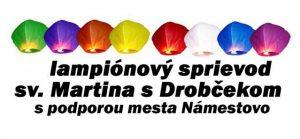 9. lampiónový sprievod sv. Martina @ Nábrežie Oravskej priehrady