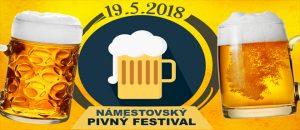 Námestovský Pivný Festival 2018 @ Nábrežie Or. priehrady