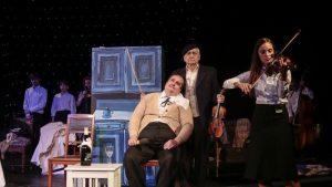 Radošinské naivné divadlo - To nemá chybu - VYPREDANÉ ! @ Dom kultúry v Námestove