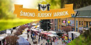 Jesenný Šimono-Júdsky jarmok @ Hviezdoslavovo námestie