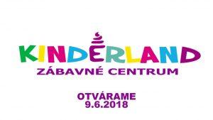 Otvorenie Kinderlandu