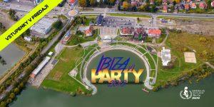 IBIZA PARTY - Imperia-m @ Imperia - m