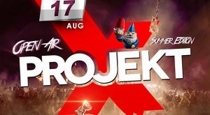 Project X, Summer House Edition @ Imperia - m