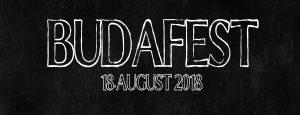 Budafest 2018