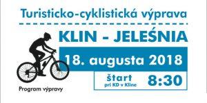 Turisticko-cyklistická výprava z Klina do Poľska