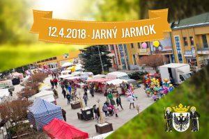 Jarný Jarmok 2019 @ Hviezdoslavovo námestie