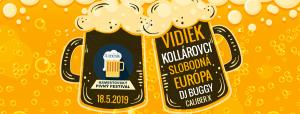 Námestovský Pivný Festival 2019 @ Nábrežie Or. priehrady