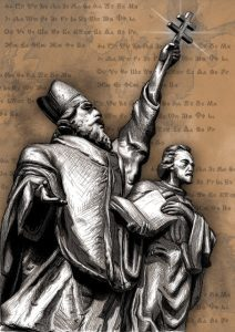Gorazdovo výtvarné Námestovo @ Dom kultúry v Námestove Štefánikova 208/7 029 01 Námestovo