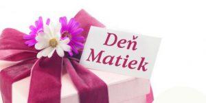 Deň matiek @ Dom kultúry v Námestove Štefánikova 208/7 029 01 Námestovo