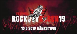 ROCKOVÝ ZÁBER 2019 @ Nábrežie Or. priehrady