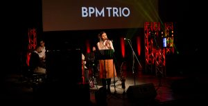 BPM Trio @ Nábrežie Or. priehrady