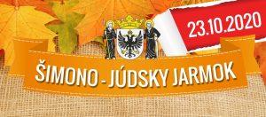 ŠIMONO-JÚDSKY JARMOK @ Hviezdoslavovo námestie
