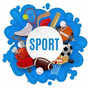Športový deň @ Nábrežie Or. priehrady